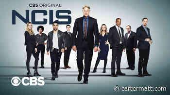 NCIS season 18 episode 8 return date for Mark Harmon, Maria Bello - CarterMatt