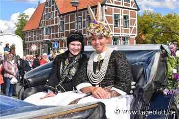 Altes Land: Blütenfest fällt aus - Jork - Tageblatt-online