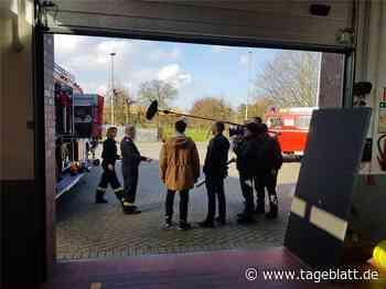Königreicher Feuerwehr im ZDF-Krimi - Jork - Tageblatt-online