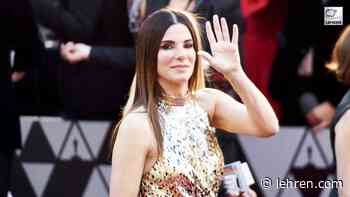Sandra Bullock Getting Candid Says, Would've Been Knocked Up At 17 - Lehren