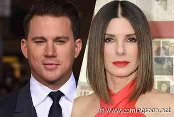 The Lost City of D: Channing Tatum & Sandra Bullock-Led Rom-Com Sets 2022 Release - ComingSoon.net
