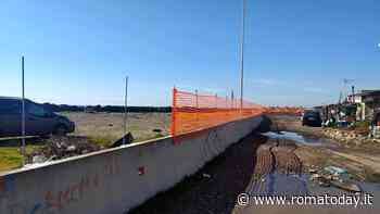 Ostia, ripristino della scogliera in difesa dell'Idroscalo: al via lavori da 1.5 milioni di euro