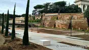San Giovanni, completato il restyling: dopo 8 anni riaprono i giardini via Sannio