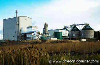 Biomass facility allowed to discharge effluent into Fort St. James lagoon – Caledonia Courier - Caledonia Courier