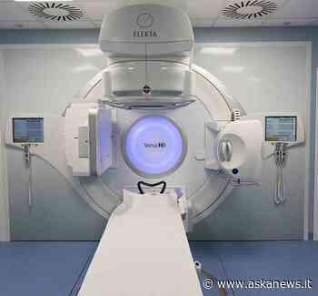 All'INI di Grottaferrata la radioterapia oggi è all'avanguardia - askanews