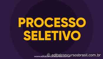 Processo Seletivo Prefeitura de Anicuns GO: Edital 2020 e Inscrições - Edital Concursos Brasil
