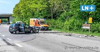 Tödlicher Verkehrsunfall bei Ratekau: Geldstrafe für Angeklagten - Lübecker Nachrichten