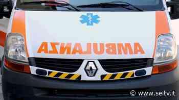 Sala Consilina, paura nel pomeriggio: scontro tra due auto, un ferito | SeiTV.it - SeiTV