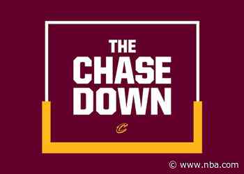 The Chase Down Pod -- Our Next Chapter