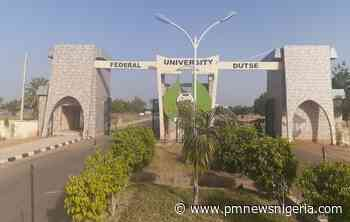Dutse varsity's final year mathematics student, Abubakar Bashir, commits suicide - P.M. News