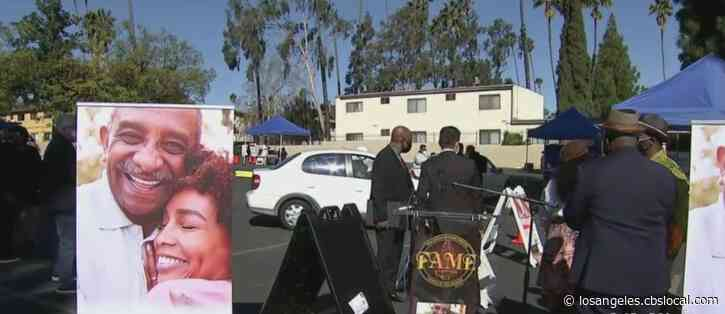 Black Churches Partner With LA County To Provide COVID Testing To Underserved Communities