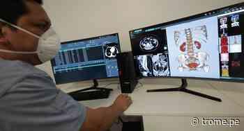 Hospital II Gustavo Lanatta de Huacho recibe moderno laboratorio y banco de sangre   FOTOS - Diario Trome