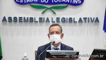 Antonio Andrade solicita polo da Unitins e Colégio Militar para Natividade - Conexão Tocantins