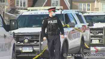 Wounded children in Mount Albert stabbing incident expected to live - Yahoo News Canada
