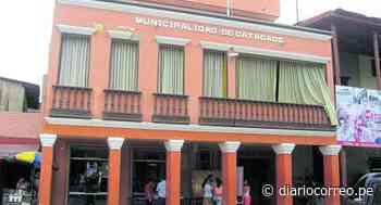 Hallan perjuicio de S/ 69,000 en la comuna de Catacaos - Diario Correo