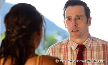 Ralf Little reveals Death in Paradise had alternative ending after show's major cliffhanger