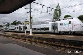 Gironde. Beautiran : la circulation des trains SNCF entre Bordeaux et Agen interrompue - Le Républicain