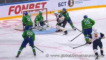 "KHL. ""Salavat Yulaev"" beat ""metallurg"" in overtime – The Global Domain News - The Global Domains News"