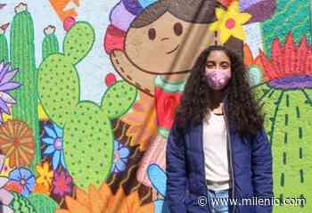 Estudiante en San Luis de la Paz preserva riqueza cultural en su obra - Milenio