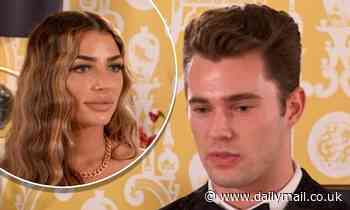 Celebs Go Dating FINALE: Viewers SLAM Curtis Pritchard for 'leading women on'