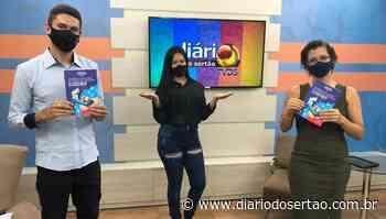 VÍDEO: Evento online de escola pública de Cajazeiras vira destaque em livro sobre ensino na pandemia - Diário do Sertão