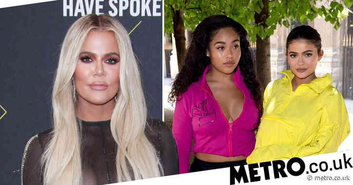 Khloe Kardashian gets sassy as fan accuses her of 'controlling' Kylie Jenner: 'I'm so sick and tired of this'