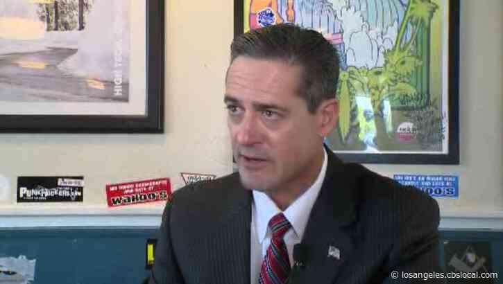 OC District Attorney Todd Spitzer Blasts Lawsuit Against DNA Database Program