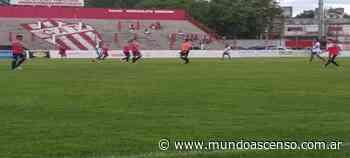 AMISTOSO - TALLERES DE REMEDIOS DE ESCALADA - MIDLAND | Doble victoria ante Midland - Mundo Ascenso