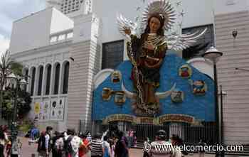 Ambato presentó pocas aglomeraciones durante el feriado - El Comercio (Ecuador)