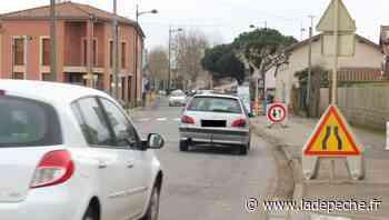 Plaisance-du-Touch. Travaux sur l'avenue des Martinets - ladepeche.fr