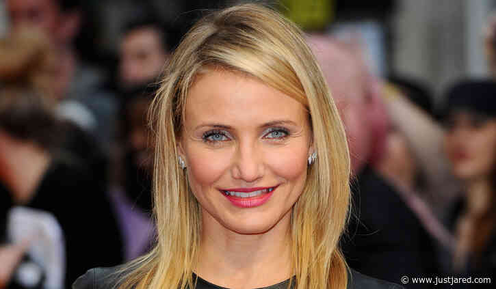 Cameron Diaz Explains Why She Has No Plans to Return to Acting
