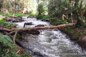 Alerta por proyecto de explotación minera en Cogua que afectaría al río Neusa - El Espectador
