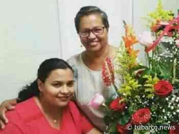 Madre e hija, oriundas de Tamalameque, Cesar, fallecieron de covid - TuBarco