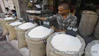 India rice exports pick up as additional port opened