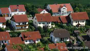 Streit über neue Einfamilienhäuser: Linkenchef Riexinger unterstützt Hofreiter - DER SPIEGEL