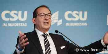 Einfamilienhäuser-Verbot? Grüner Anton Hofreiter zieht mit Aussage Wut auf sich - FOCUS Online