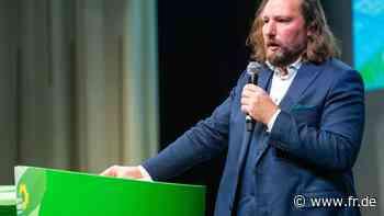 Einfamilienhäuser verbieten? Anton Hofreiter (Grüne) sorgt für Wirbel - fr.de