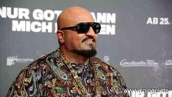 Projekttitel »Rheingold«: Fatih Akin plant Film über den Rapper Xatar - DER SPIEGEL