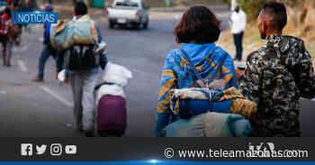 La situación en Huaquillas se complica cada día - Teleamazonas