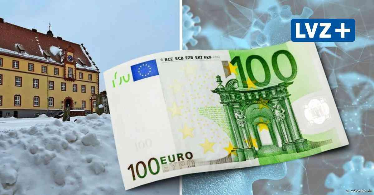 So wirkt sich die Pandemie finanziell auf Eilenburg aus - Leipziger Volkszeitung