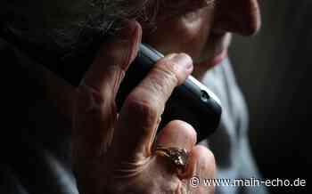 Klinikum Aschaffenburg-Alzenau warnt vor betrügerischen Anrufen - Main-Echo