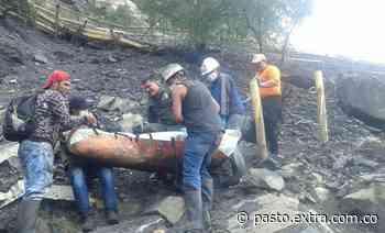 Explosión de mina en Boavita, Boyacá dejó tres mineros muertos - Extra Pasto
