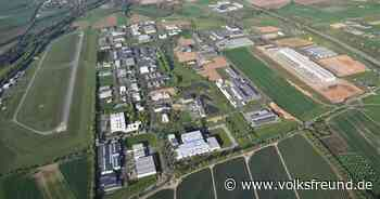 Potenzialstudie sieht in der VG Wittlich-Land Raum für Gewerbegebiete - Trierischer Volksfreund