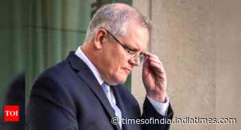 Discussed FB news ban With PM Modi, says Morrison