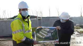 Soullans. La station d'assainissement opérationnelle en juin - Ouest-France