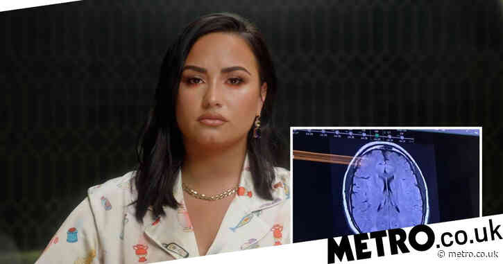 Demi Lovato no longer able to drive after overdose due to blind spots in her vision and brain damage