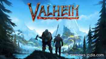 Threat for PUBG? Valheim- viking survival game creates history in 13 days of its launch