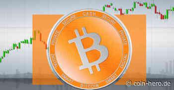 Bitcoin Cash-Preis: BCH liegt jetzt über 700 USD | Coin Hero - Coin-Hero