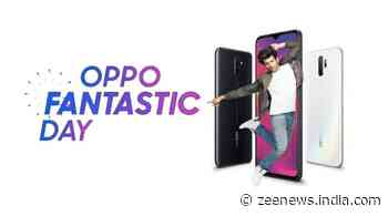 Oppo Fantastic Days: Last day to grab smartphone worth Rs 12,990 at just Rs 790