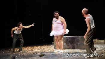 Roma Fringe Festival 2021 al Teatro Piccolo Eliseo
